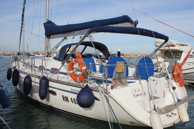 Crociera in barca a vela tremiti seagear abbigliamento for Accessori per barca a vela